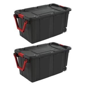 Catálogo De Cajas De Plastico Con Tapa Baratas 8211 Los Más Vendidos