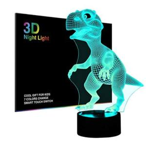 Opiniones Y Reviews De Lampara 3d