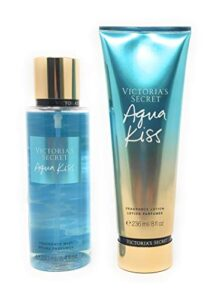 Opiniones De Aqua Kiss Victoria Secret Más Recomendados