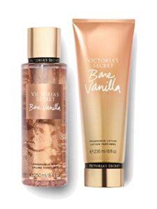 La Mejor Lista De Perfumes De Victoria Secret Más Recomendados