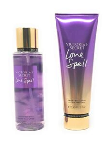Opiniones Y Reviews De Body Mist Victoria Secret Más Recomendados