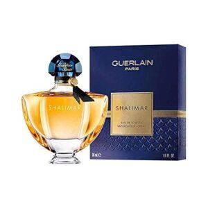 Reviews De Perfume Shalimar Al Mejor Precio