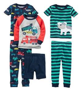 La Mejor Comparación De Pijama Para Niño Los Más Recomendados