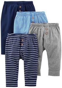 Lista De Pantalones Para Bebé Comprados En Linea