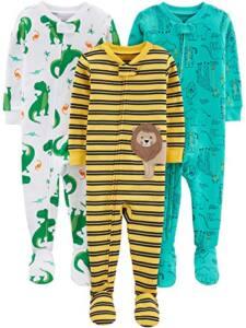 La Mejor Selección De Pantalones De Pijama Para Bebé Al Mejor Precio