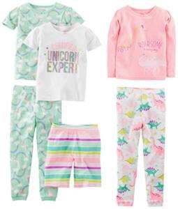Opiniones Y Reviews De Pijamas Para Niña 8211 Los Preferidos