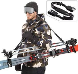 Opiniones De Soportes Para Esquís 8211 Los Más Vendidos