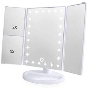 Catálogo De Espejos De Mesa Que Puedes Comprar On Line