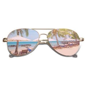 La Mejor Comparación De Gafas De Sol Para Mujer Que Puedes Comprar On Line