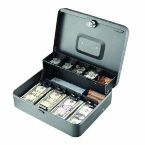 La Mejor Lista De Caja Para Guardar Dinero Los 5 Mejores