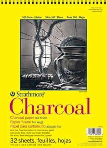 Recopilación De Papel Para Carboncillo Para Comprar Hoy