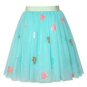 La Mejor Comparación De Faldas Para Niña Que Puedes Comprar Esta Semana