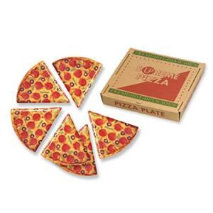Opiniones De Platos Para Pizza 8211 Solo Los Mejores