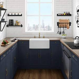 La Mejor Selección De Tarjas De Ceramica Para Cocina Tabla Con Los Diez Mejores