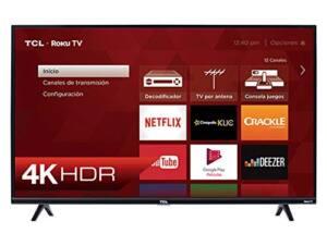 Catálogo Para Comprar On Line Tcl Roku Tv