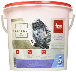 Catalogo Para Comprar On Line Sal Para Lavavajillas Favoritos De Las Personas