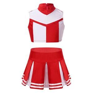 Catálogo De Ropa De Cheerleading Y Animación Para Comprar Online