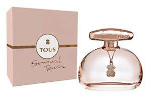 Lista De Tous Sensual Touch Para Comprar Hoy