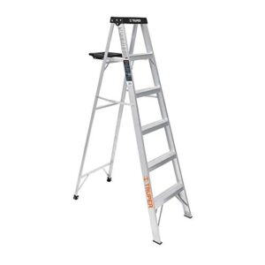Lista De Escaleras De Aluminio En Bodega Aurrera Para Comprar Hoy