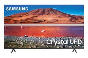 La Mejor Comparación De Pantalla Samsung 75 Pulgadas Led 4k Smart Tv Serie 6103 Para Comprar Online