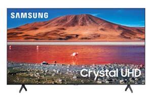 Opiniones Y Reviews De Pantallas Samsung Smart Tv Los Mejores 10