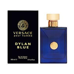 La Mejor Comparación De Versace Blue Perfume 8211 Los Más Vendidos