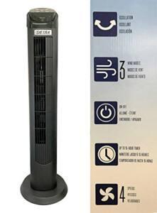 La Mejor Comparación De Ventiladores 8211 Los Preferidos