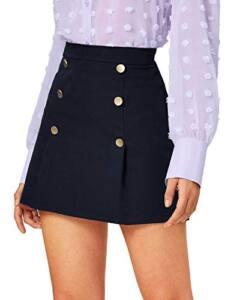 Lista De Faldas Que Puedes Comprar Esta Semana