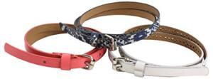 Recopilación De Cinturones Para Niña Más Recomendados