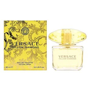 Opiniones Y Reviews De Yellow Diamond Versace Disponible En Linea