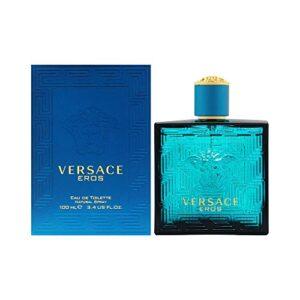 El Mejor Listado De Eros De Versace Los 5 Mas Buscados