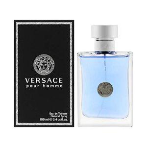 La Mejor Seleccion De Perfume Versace Pour Homme Los 10 Mejores