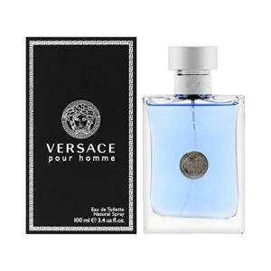Catálogo De Pour Homme Versace 8211 Solo Los Mejores
