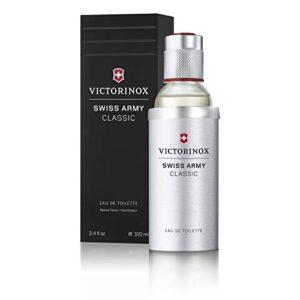 La Mejor Recopilación De Victorinox Perfume Del Mes