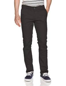 Opiniones Y Reviews De Pantalon De Gabardina Negro 8211 5 Favoritos
