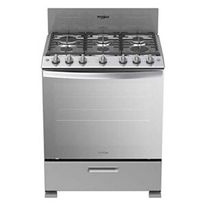 Opiniones Y Reviews De Estufa Whirlpool 30 Que Puedes Comprar On Line