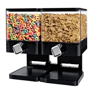 La Mejor Selección De Despachador De Cereal Favoritos De Las Personas