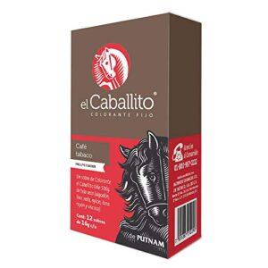 La Mejor Seleccion De Cafe Tabaco Color Comprados En Linea