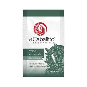 Opiniones Y Reviews De Colorante Caballito Para Comprar Hoy