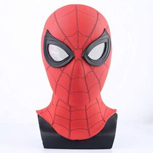 Recopilación De Mascara De Spiderman Listamos Los 10 Mejores