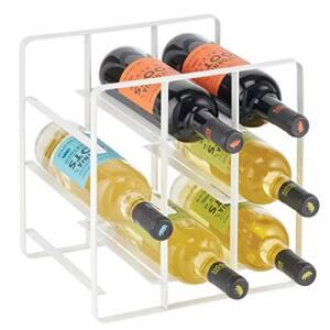 Catálogo De Botelleros Y Armarios Para Vino Los 10 Mejores